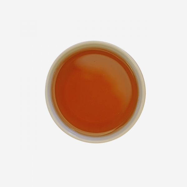 Seaside Honey, Black tea